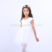 2017 Bébé Fille Fête Robes Enfants Robes Robes Party Girl Dress